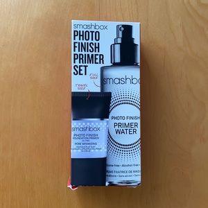 Smashbox Primer Water & Photo Finish Primer set